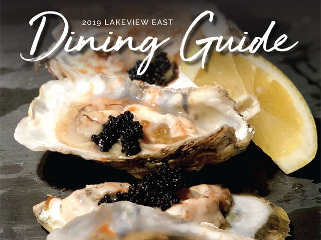 Lakeview East Dining Guide